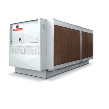 image of AIR COOLED CHILLERS - EVAPORATIVE FREECOOLING