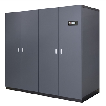 image of DIRECT EXPANSION AIR CONDITIONING UNITS, AIR COOLED