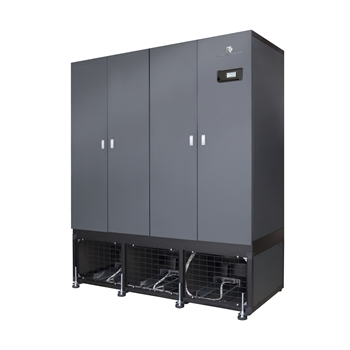 image of CHILLED WATER PRECISION AIR CONDITIONERS - 2 SECTIONS