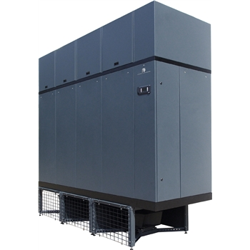 image of CHILLED WATER PRECISION AIR CONDITIONERS - HIGH TEMPERATURE, HIGH DELTA T