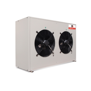 image of REMOTE CONDENSERS AND DRY COOLERS FOR PRECISION AIR CONDITIONING UNITS