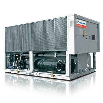 image of AIR TO WATER REVERSIBLE HEAT PUMPS